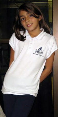 Student of Atlas International School